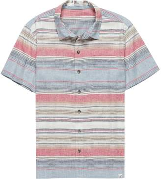 Gramicci Sunset Plaid Shirt - Men's