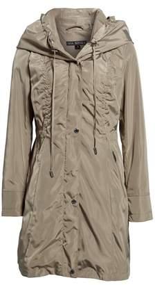Via Spiga Packable Raincoat