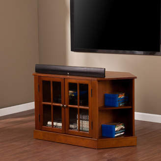 Co Darby Home Lasalle Corner TV Stand for TVs up to 43""