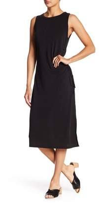 14th & Union Shirred Side Dress (Regular & Petite)