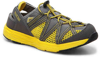 Pacific Trail Klamath Jr. Toddler & Youth Water Shoe - Boy's