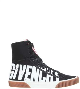 Givenchy Boxing Sneakers