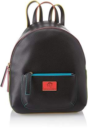 Braccialini Women's B12356 Backpack Black