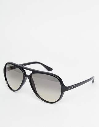Ray-Ban Aviator Sunglasses Rb4125