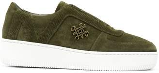 Mr & Mrs Italy low-top sneakers