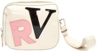 Roger Vivier Patent leather handbag