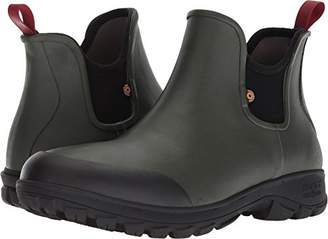 Bogs Men's Sauvie Slip Chukka Boot
