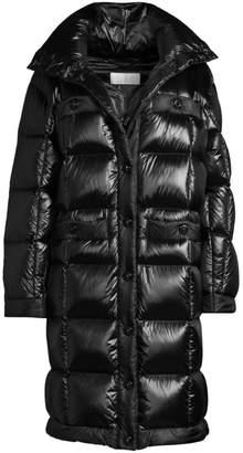 Escada Sport Mashura Puffer Coat