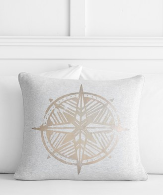 Lululemon Compass Pillow Cover - Girls