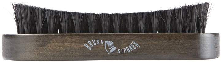 Brush Strokes Extreme Wave Military Boar Brush