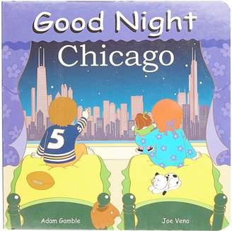 Original Penguin Good Night Chicago