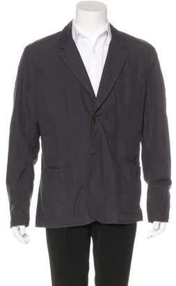 Paul Smith Striped Sport Coat
