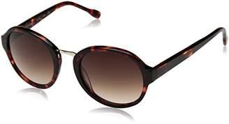 Elie Tahari Women's EL228 HTS Round Sunglasses