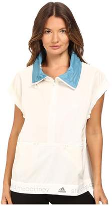 adidas by Stella McCartney Run Reflective Gilet AX7113 Women's Vest