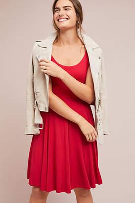 Maeve Estoria Textured Swing Dress