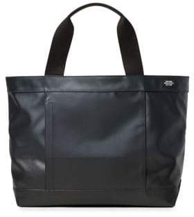 Jack Spade Barrow Leather Large Portfolio