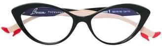 Cat Eye Face À Face Shoe cat-eye glasses