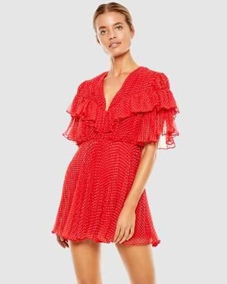 Talulah Said So Mini Dress