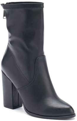 Juicy Couture Sullivan Women's Mid-Calf Boots $79.99 thestylecure.com
