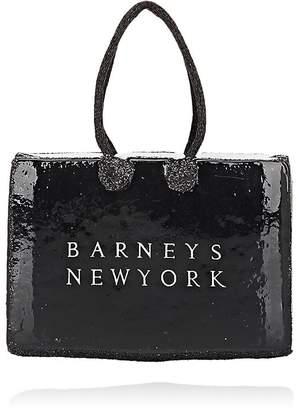 Barneys New York Shopping Bag Ornament