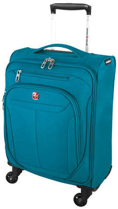 Swiss Gear Marumo 20-Inch Carry-On Spinner