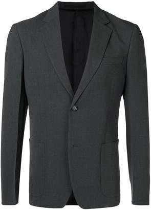 Prada buttoned jacket