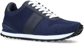 Kurt Geiger London Lamont Knit Sneakers