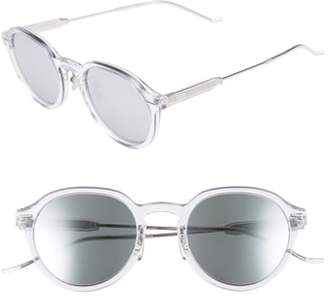 Christian Dior Motion 2 50mm Sunglasses
