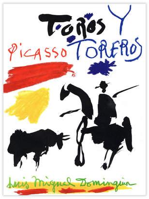Acc Distribution Picasso Toros Y Toreros