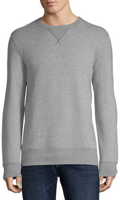 ST. JOHN'S BAY Long Sleeve Sweatshirt
