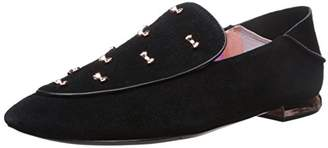 Ted Baker Women's Buijab Sued AF Sneaker