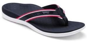 Vionic Tide Sport Leather Blend Sandals