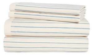 Lauren Ralph Lauren 200 Thread Count Cotton Four-Piece Bedding Set