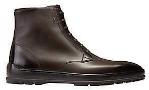 Bally Men's Renoir Reingold Leather Boots