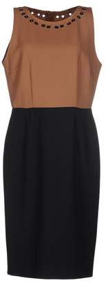 Couture FONTANA Knee-length dress