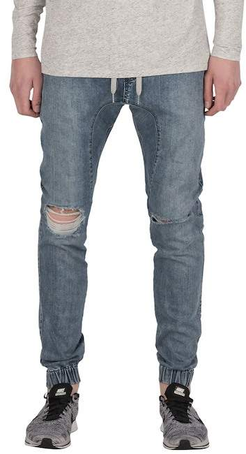 Zanerobe Sureshot Slim Fit Decon