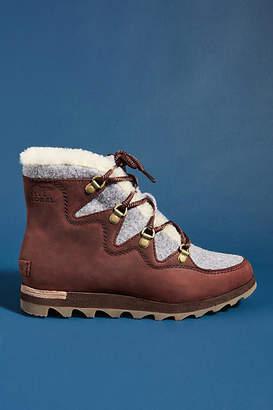 Sorel Sneakchic Alpine Boots