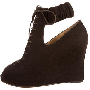 B Store Salvatore Ankle Boots w/ Tags