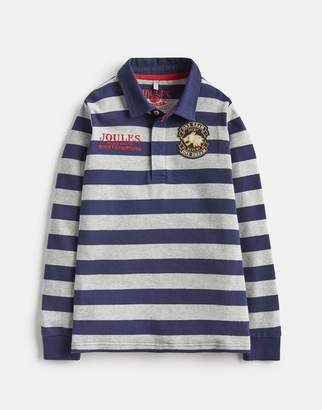 Joules 124933 STRIPE MIX RUGBY