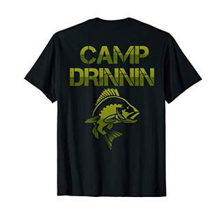 Camp Drinnin Fight For You And Your Children Counsel Gift T-Shirt