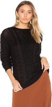 Tularosa x REVOLVE Angie Sweater $178 thestylecure.com
