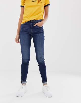 Tommy Jeans Santana high waist skinny jean