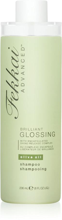 Frederic Fekkai Advanced Glossing Shampoo, 8oz