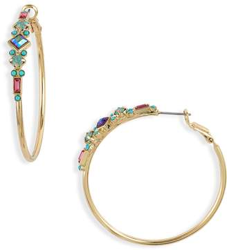 Sorrelli Sadie Hoop Earrings