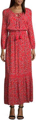 A.N.A Boho Maxi Dress - Tall