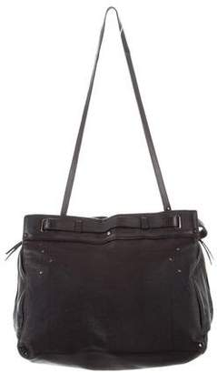 Jerome Dreyfuss Carlos Leather Bag
