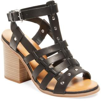 Seychelles Women's Scout It Out Leather Sandal