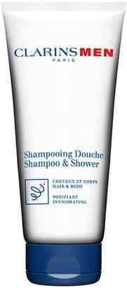 Clarins Shampoo & Shower