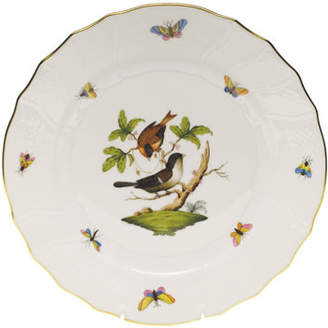Herend Rothschild Bird Service Plate 4