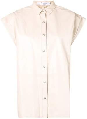 IRO short sleeved shirt